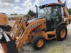 Loader Backhoe For Sale 2015 Case 580SN , 92 HP