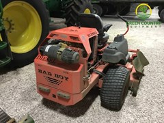 Riding Mower For Sale 2012 Bad Boy 7200AOSD