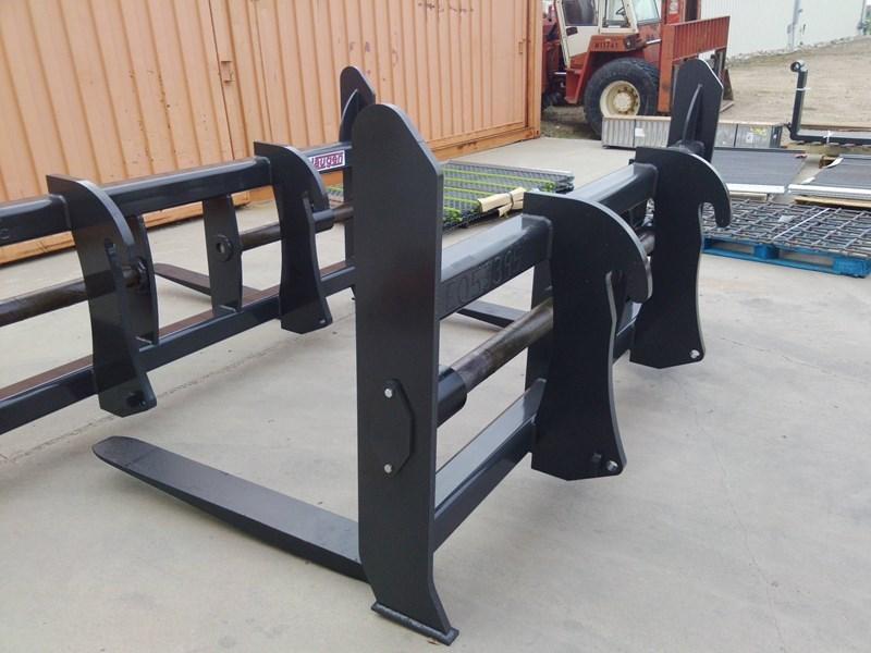 2018 Marv Haugen Enterprises Inc 3CX-14F TLB Attachment For Sale
