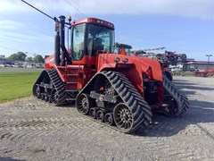 Tractor For Sale 2011 Case IH STEIGER 435 QUADTRAC , 435 HP