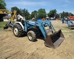 Tractor For Sale:  Ford 2120, 42 HP