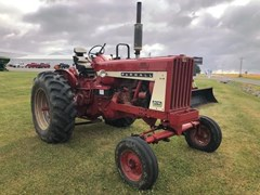 Tractor For Sale 1965 International 806 , 94 HP