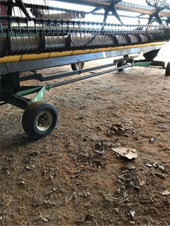 Header Trailer For Sale J & M HT8