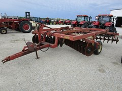Disk Harrow For Sale Krause 1749