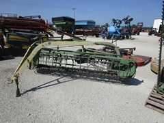 Tedder For Sale John Deere 896