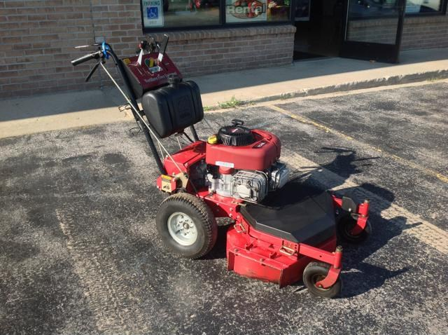 Other WY2811BS Walk-Behind Mower For Sale