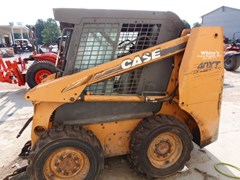 Skid Steer For Sale 2004 Case 40XT
