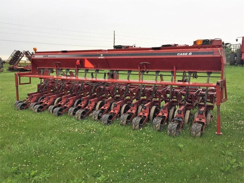 Case IH 5400 Grain Drill For Sale