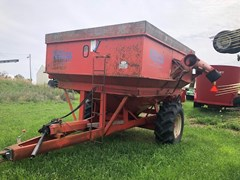 Grain Cart For Sale Killbros 475