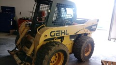 Skid Steer For Sale Gehl SL7810 , 115 HP