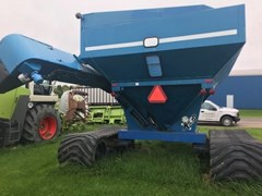 Grain Cart For Sale 1996 Kinze 450C