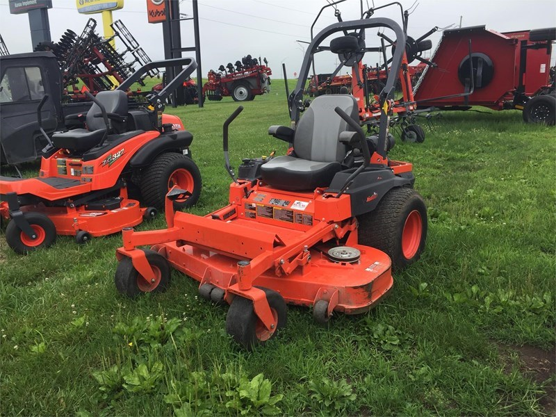 Kubota Z725KH Zero Turn Mower For Sale