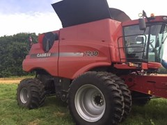 Combine For Sale 2012 Case IH 7230