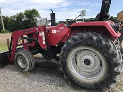Tractor For Sale Mahindra 6530 , 65 HP