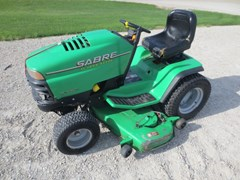 Riding Mower For Sale 1999 Sabre 2254 , 22 HP