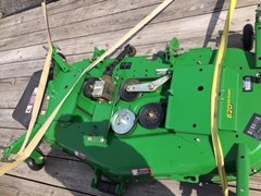 Mower Deck For Sale 2015 John Deere 62d