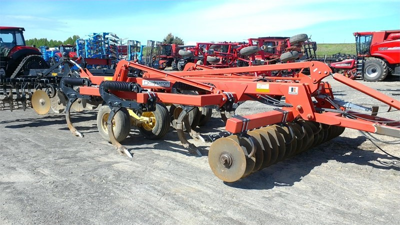 2006 Krause 4850-15 Rippers For Sale