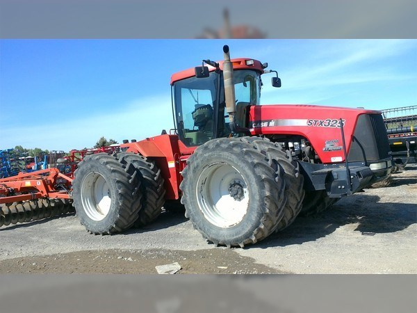 2006 Case IH STX325 Tractor For Sale