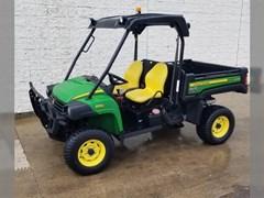 Utility Vehicle For Sale 2012 John Deere GATOR XUV 855D