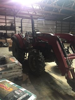 Tractor For Sale Case IH FARMALL 75A , 62 HP