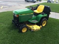 Riding Mower For Sale 2001 John Deere 425 , 20 HP