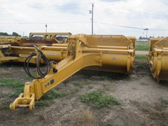 Scraper-Pull Type For Sale 2006 John Deere 2112C
