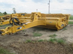 Scraper-Pull Type For Sale John Deere 2112C