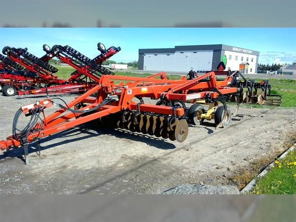 2008 Krause 4850-15 Rippers For Sale
