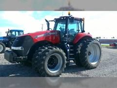 Tractor For Sale 2017 Case IH MAGNUM 310 CVT , 310 HP