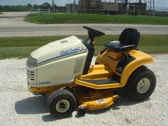 Riding Mower For Sale 2003 Cub Cadet 2135 , 12 HP