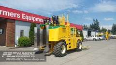 Berry Harvester-Self Propelled For Sale 2018 Oxbo International Corporation 8040