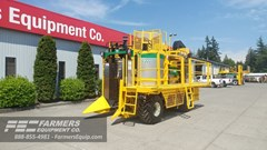 Berry Harvester-Self Propelled For Sale 2018 Oxbo International Corporation 9000