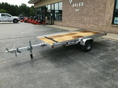 Utility Trailer For Sale:  2017 Triton TRAILER