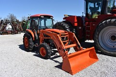 Tractor For Sale Kubota L5240HST , 52 HP