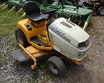 Riding Mower For Sale: 2004 Cub Cadet GT2186, 20 HP