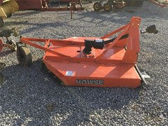 Rotary Cutter For Sale Howse 500