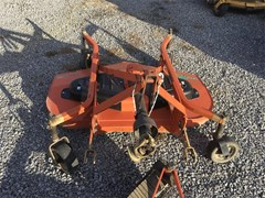Finishing Mower For Sale Land Pride FDR1660