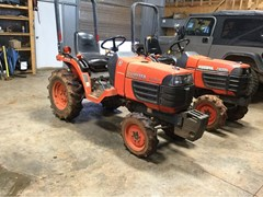 Tractor For Sale 2004 Kubota B7510 , 21 HP