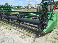 Combine Header-Auger/Flex For Sale 2013 John Deere 630F