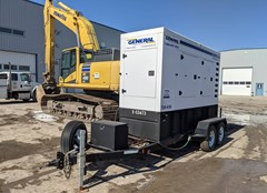 Generator & Power Unit For Sale 2018 Other 139 KW