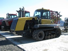 Tractor For Sale 1992 Caterpillar Challenger 75