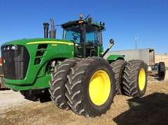 Tractor For Sale 2008 John Deere 9430 , 425 HP