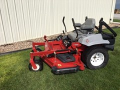 Riding Mower For Sale 2014 Exmark LZS740EKC60RD , 25 HP
