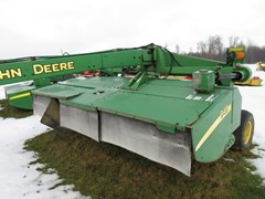 Mower Conditioner For Sale 2004 John Deere 946