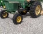Tractor For Sale: 1964 John Deere 3020, 77 HP