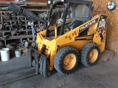 Skid Steer For Sale 1997 Mustang 2040