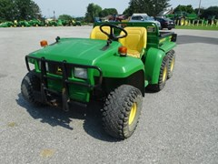 Utility Vehicle For Sale 2000 John Deere 6X4
