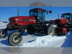 Windrower For Sale 2013 MacDon M205 , 220 HP