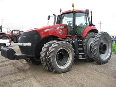 Tractor For Sale 2013 Case IH MAGNUM 290 , 290 HP