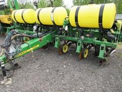 Planter For Sale 2012 John Deere 1750